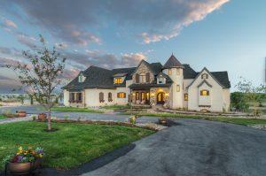 Custom Home Longmont Colorado
